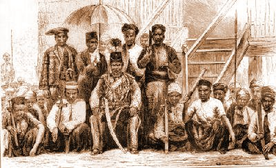 History of the MalayPeninsula